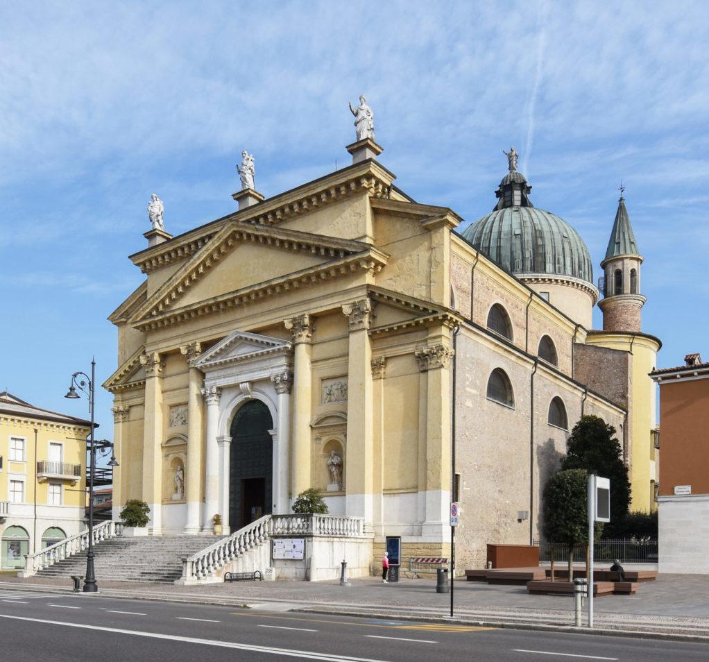 Duomo Villafranca