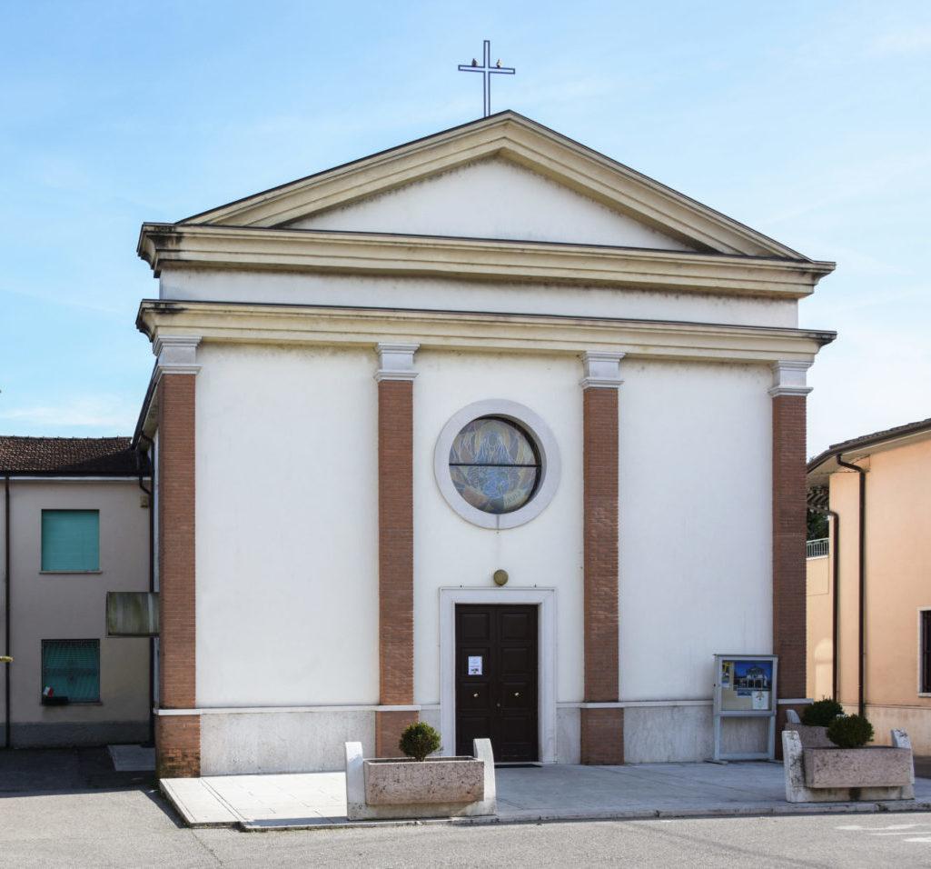 chiesa Pizzoletta