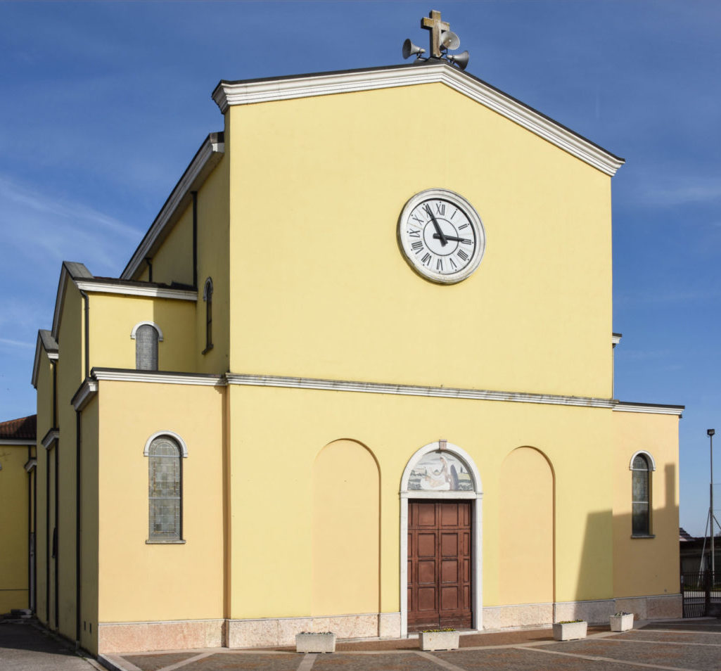 chiesa Pradelle