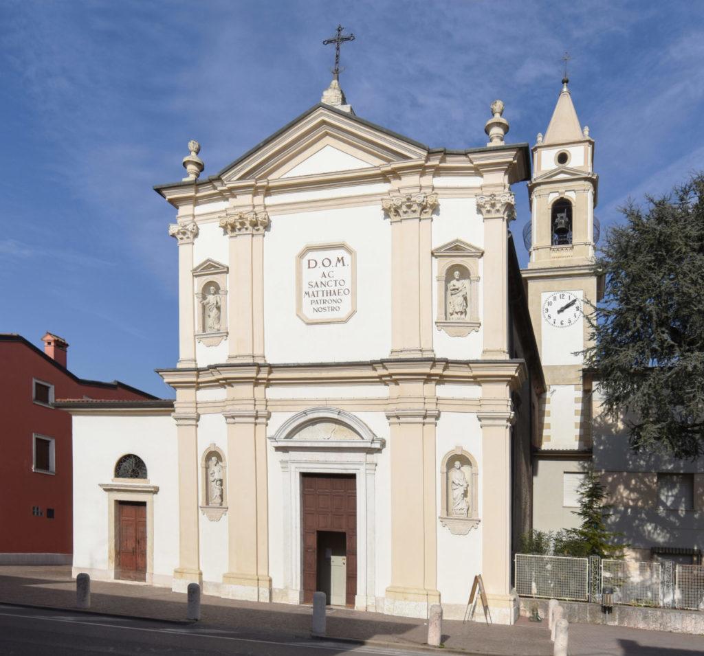 chiesa Quaderni