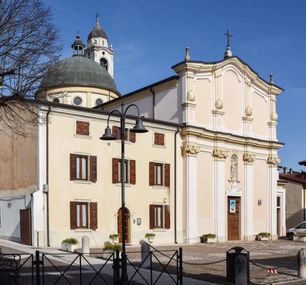 chiesa Rosegaferro