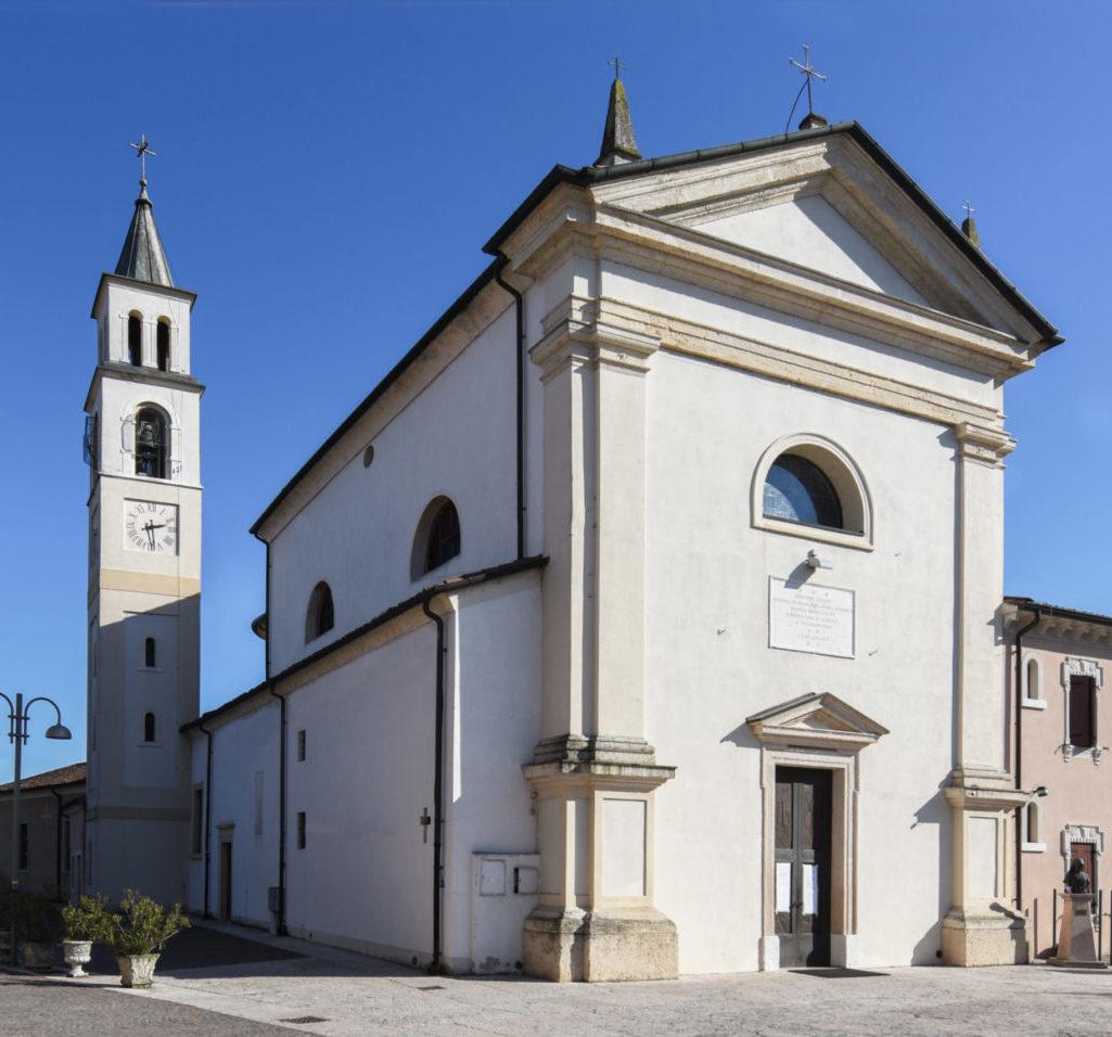 chiesa San Zeno in Mozzo