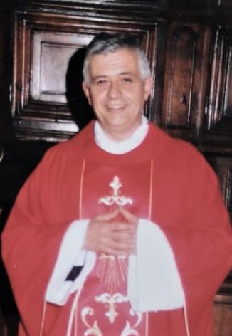 Don Giorgio Marchesini